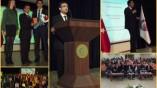 Biga İİBF'de Sosyal Medya ve İnsan Kaynakları Paneli