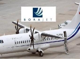 Çanakkale – İstanbul Uçak Seferleri Başlıyor- BoraJet
