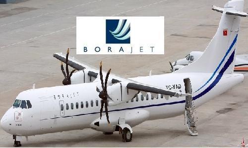 borajet
