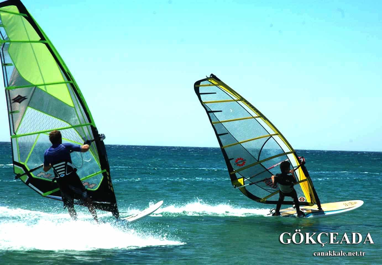 gokceada-surf