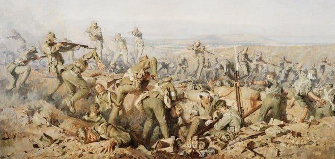 yeni-zelanda-askerleri-canakkale-sehitlik-turu